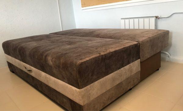 Диван-кровать еврокнижка Фаэтон